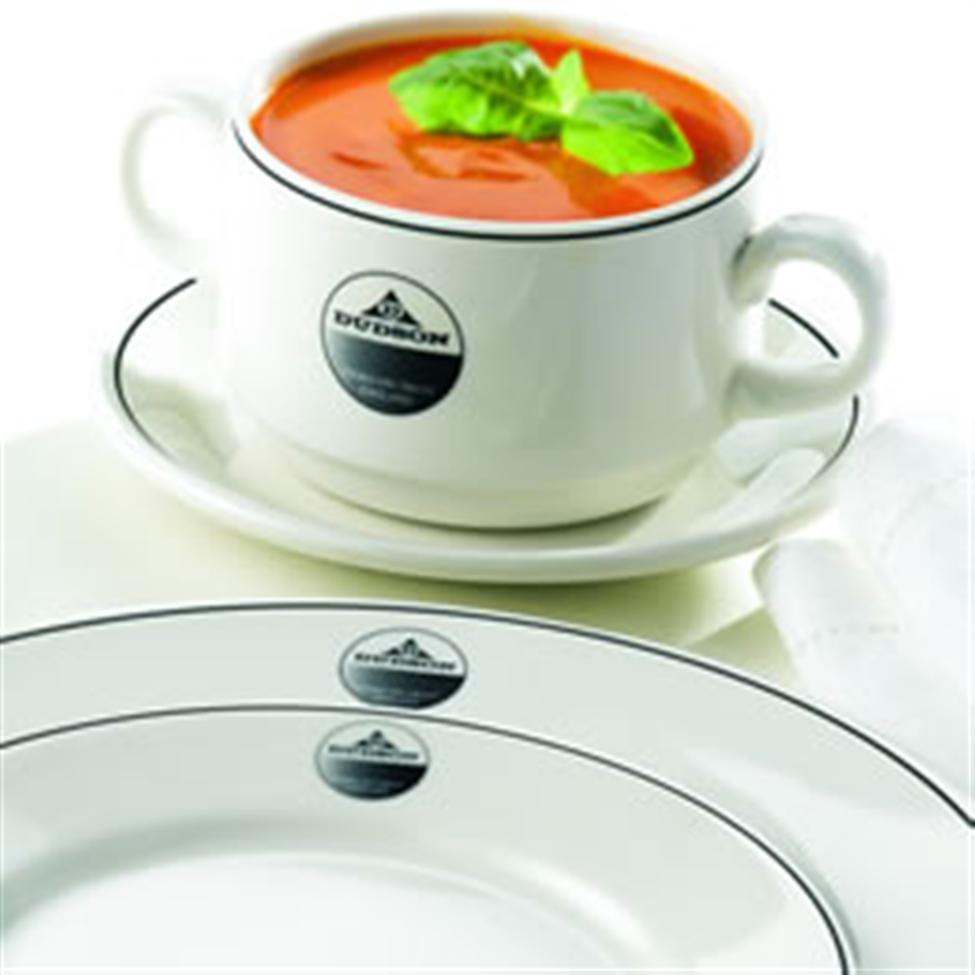 Classic white la hosteler a suministros de hosteler a for Suministros de hosteleria